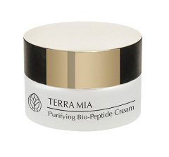 Probiotic-Peptide Concentrated Cream