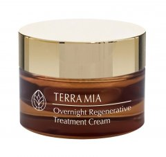 Overnight Regenerative Treatment Cream