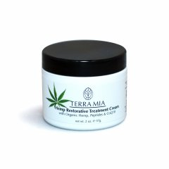 Hemp Restorative Treatment Cream
