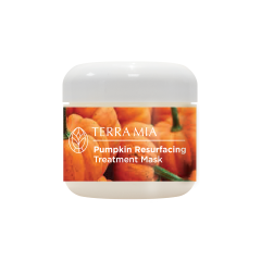 Pumpkin Enzyme Resurfacing Treatment