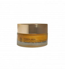 Thermal Clay Turmeric Masque